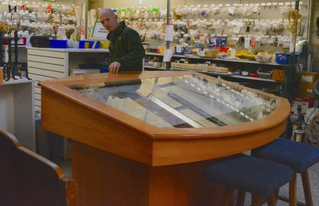 Bend ReStore 2015 Furniture Flip Reveal