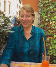 Lisa Rindfleisch